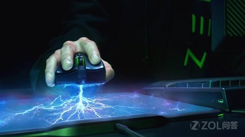 CES上雷蛇发布了无线充电技术吗?为什么被称为黑科技?