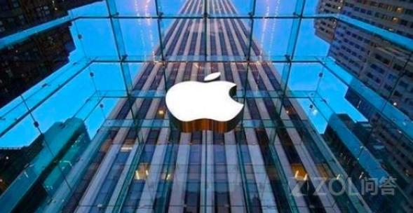 苹果目前最大的麻烦是什么?