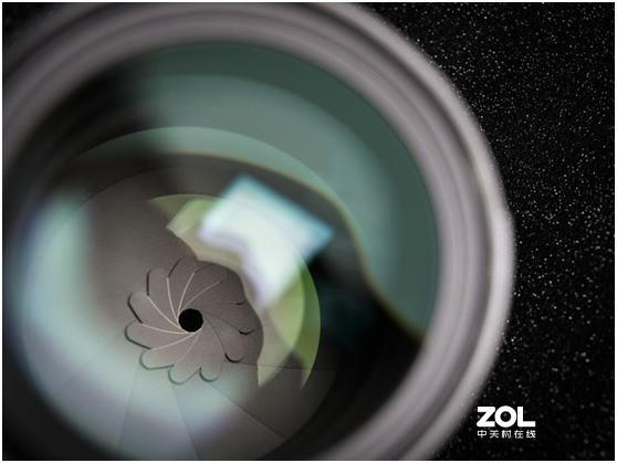 镜头光圈对照片有哪些影响?