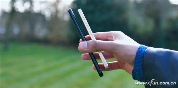 滑盖全面屏手机成为趋势么?