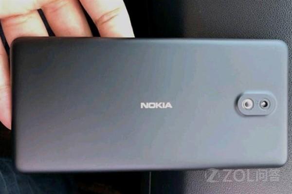 诺基亚1什么时候发布?是搭载Android Go系统吗?