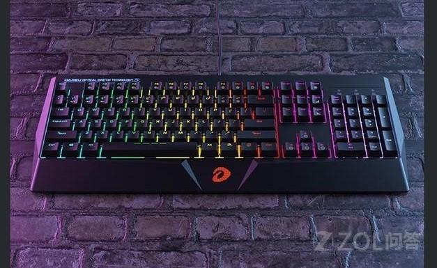 如何辨别机械键盘与非机械键盘?
