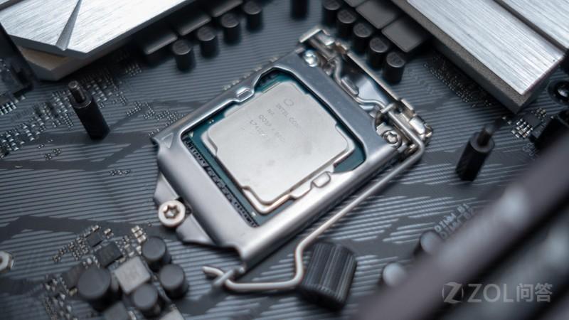 Intel i7-9700K性能怎么样?