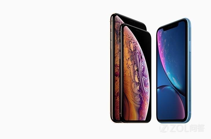 iPhoneXr和iPhoneXs有什么区别?