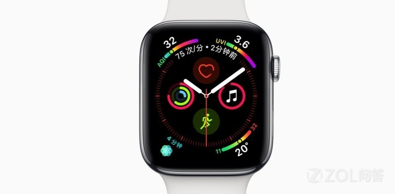 Apple Watch4都有哪些提升?