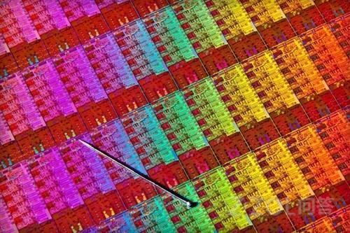 为什么CPU要提高密度而不是增大面积?