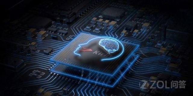 华为麒麟处理器为什么不能量产给国产其他品牌?