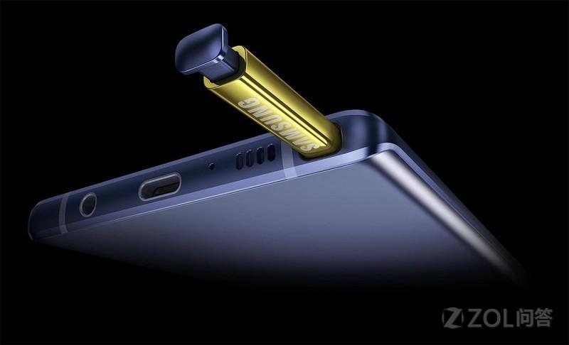 三星Note 9国行版有哪些升级?
