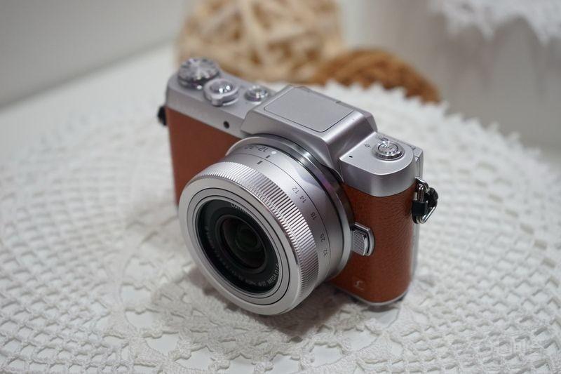 微单相机能代替单反么?