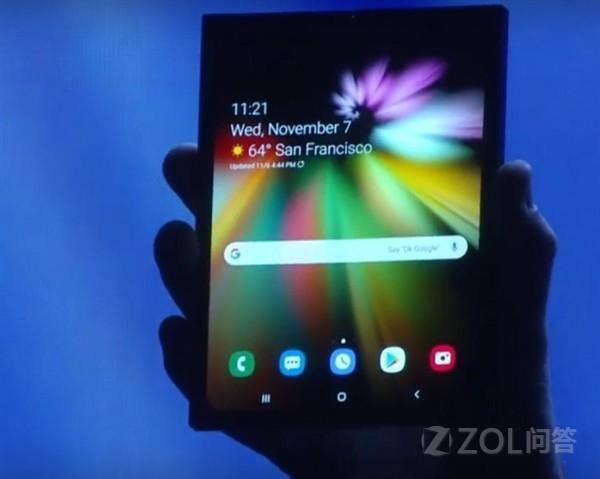 折叠屏幕手机会卖到2万元吗?