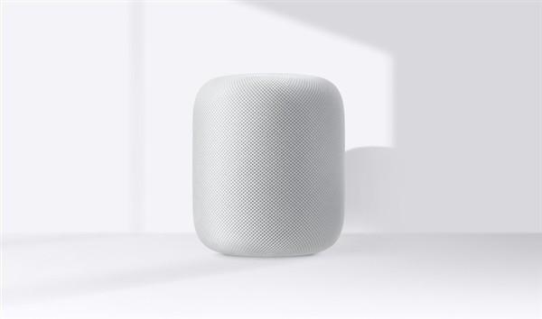 苹果售价2799元的智能音箱贵在哪里?