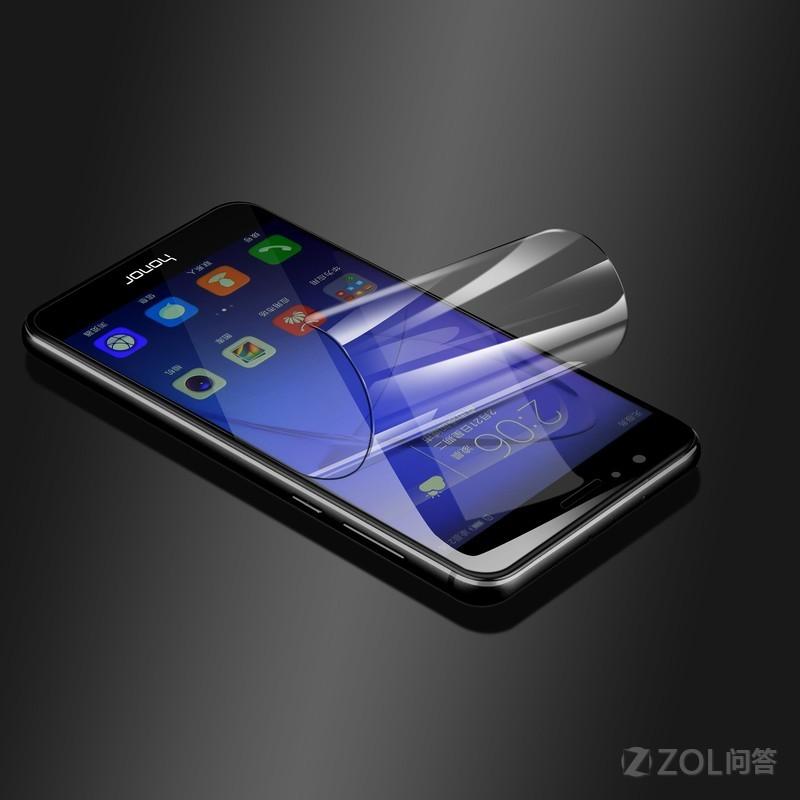 现在的智能手机还需要贴膜么?如果需要应该选择哪种膜?