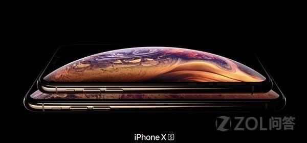 iPhoneX和iPhoneXs有什么区别?