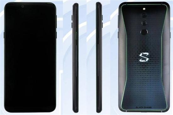 黑鲨手机2值不值得买?