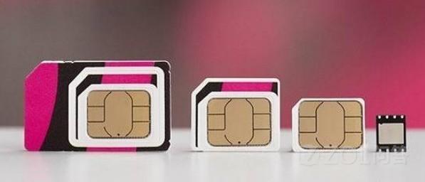 SIM卡会被eSIM卡取代吗?eSIM卡有什么优势?