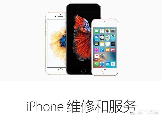 苹果iPhone XR官方公布维修费用,你觉得怎么样?