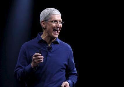 谁最有可能取代苹果?
