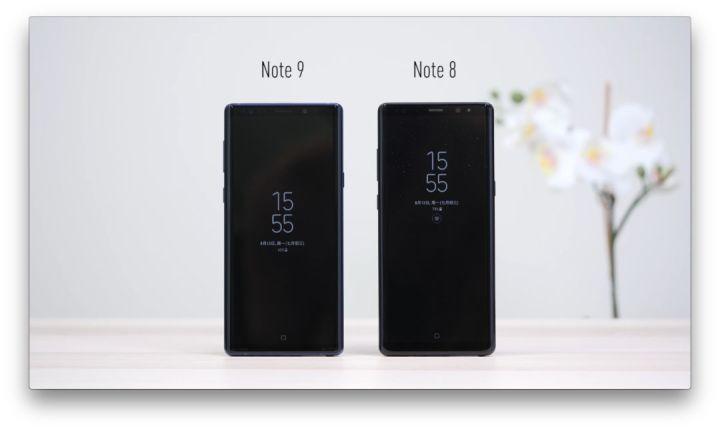 三星Note9怎么样 三星Note9好不好 三星Note9值得买么