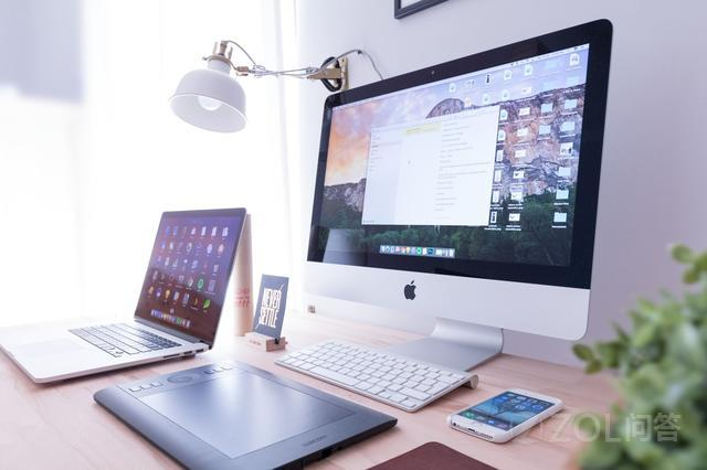 从Windows转向macOS是一种怎样的体验?
