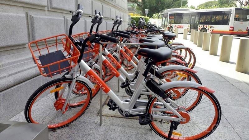 为什么国外不看好共享单车?