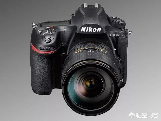 尼康D850和索尼A7R2如何选择?