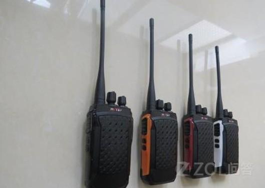 对讲机为什么还没被手机取代?