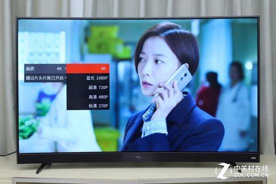 TCL曲面电视有哪些优点?