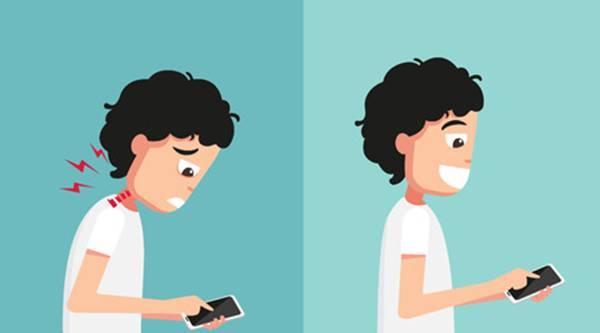 睡前玩手机危害有多大??