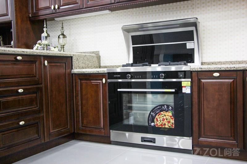 集成灶和传统厨房灶具相比有什么优势?