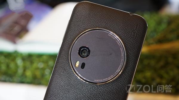 国行版华硕ZenFone Zoom怎么样?