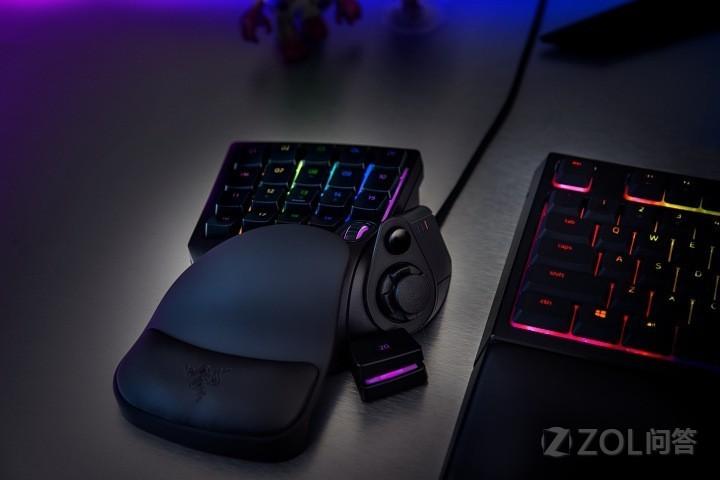 雷蛇最新发布的键鼠什么样?