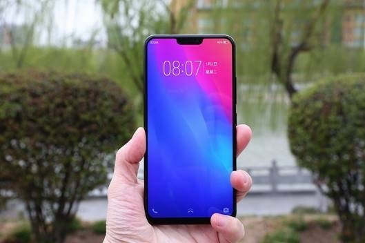 据赛诺数据显示,vivo X21成为上半年3000元档销量第一,你觉得这部手机如何?