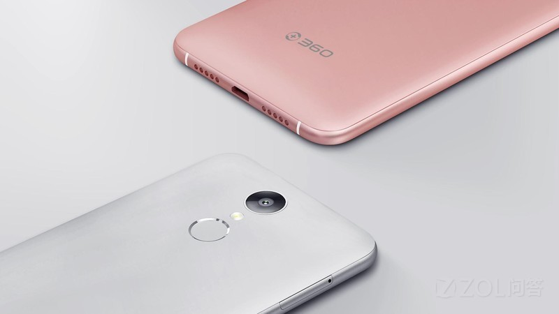 360手机N6 Lite外观怎么样?360手机N6 Lite的外形设计是什么样子的?