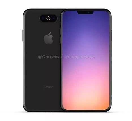 今年苹果将要发布的iPhoneXI是什么手机?