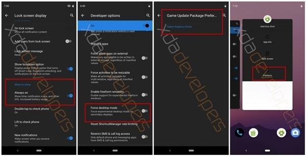 安卓10.0相比安卓9.0有哪些更新?