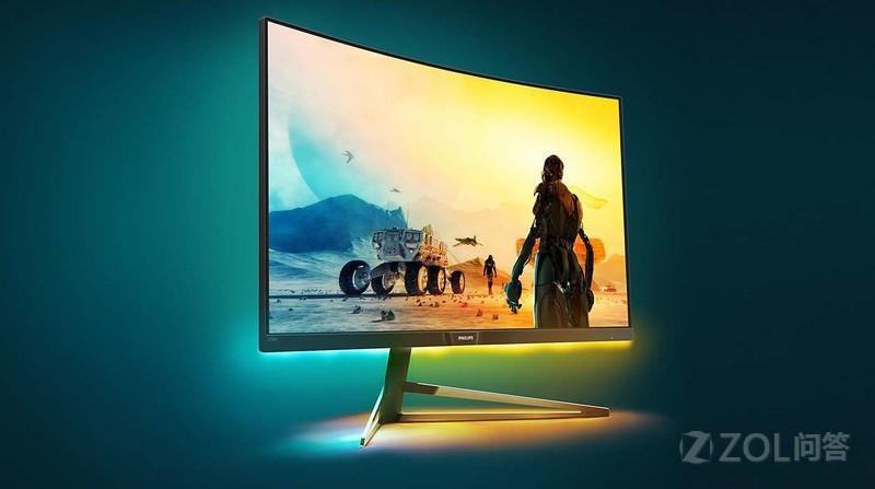 电竞显示器应该怎么选?