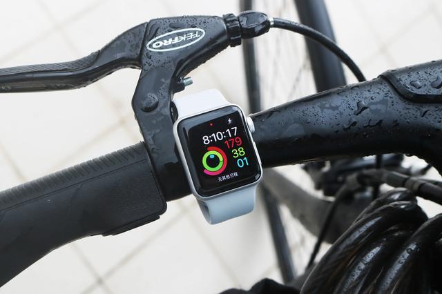 如果不运动买Apple Watch是不是浪费?