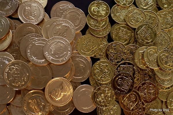 比特币还能涨回去吗?