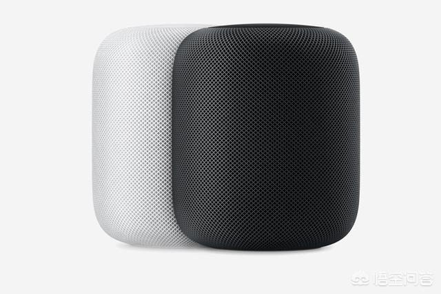 苹果HomePod国行版1月18日开售,姗姗来迟的苹果智能音箱值不值得买?