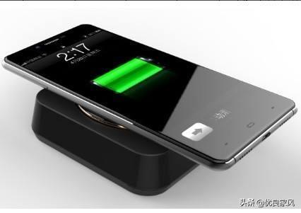 无线充电对手机电池有损伤吗?
