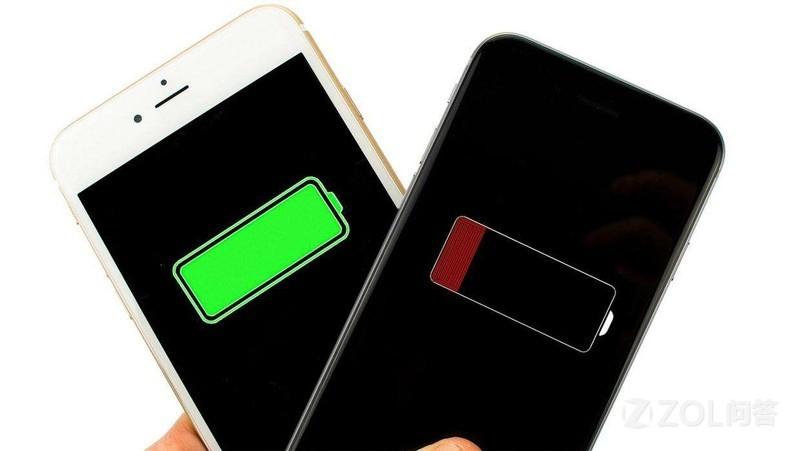 iPhone怎么查询电池健康状况?