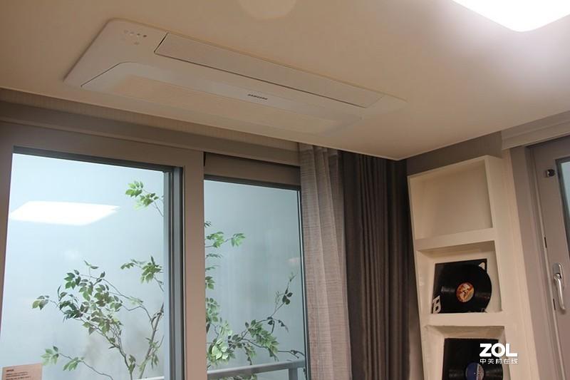 中央空调和普通空调哪个好?区别在哪?