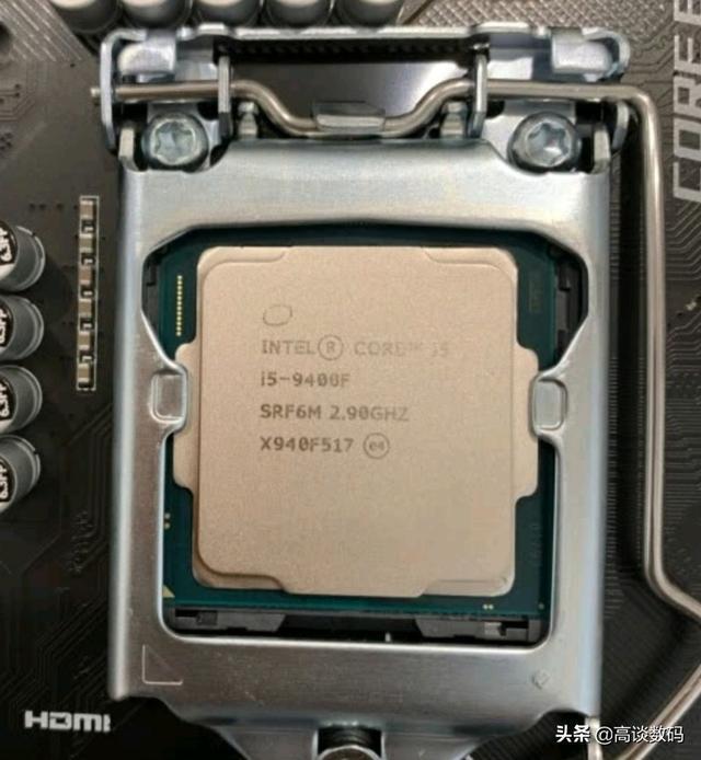 微星b360 9400F钛金板,搭配2060s或者2070怎么样?