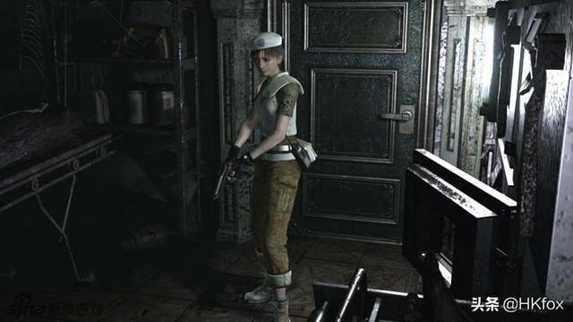 最近PS4生化危机打折要入0/1吗?怎么样?