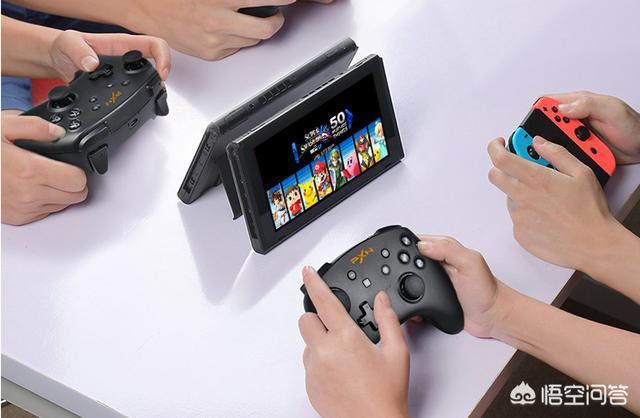 玩《新超级马力欧兄弟U》有没有什么便宜点的PRO级游戏手柄?