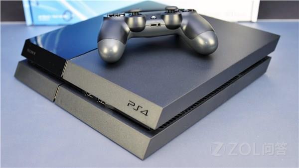 国行PS4 Slim什么时候上市?