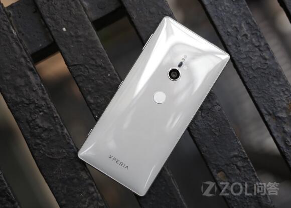 怎么评价索尼新发布的Xperia XZ2?