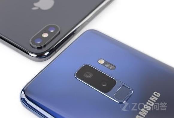 手机想多用几年买苹果还是三星S9好?