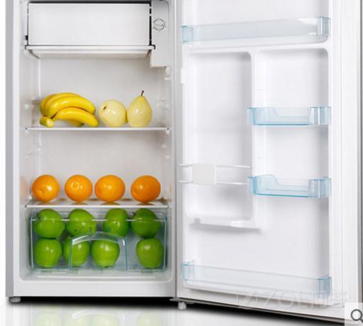 冰箱怎么快速除臭