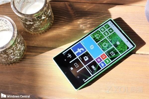 全面屏手机其实是诺基亚发明的?